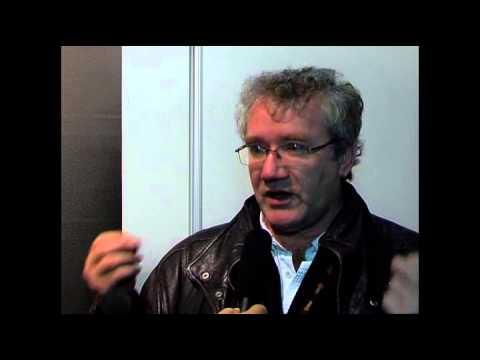 Festival 3D Stereo Media 2009 - Ben Stassen