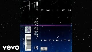 Watch Eminem Infinite video