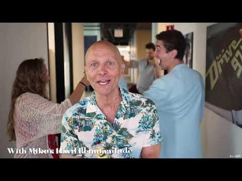 Mike's Hard Lemonade Musical Number
