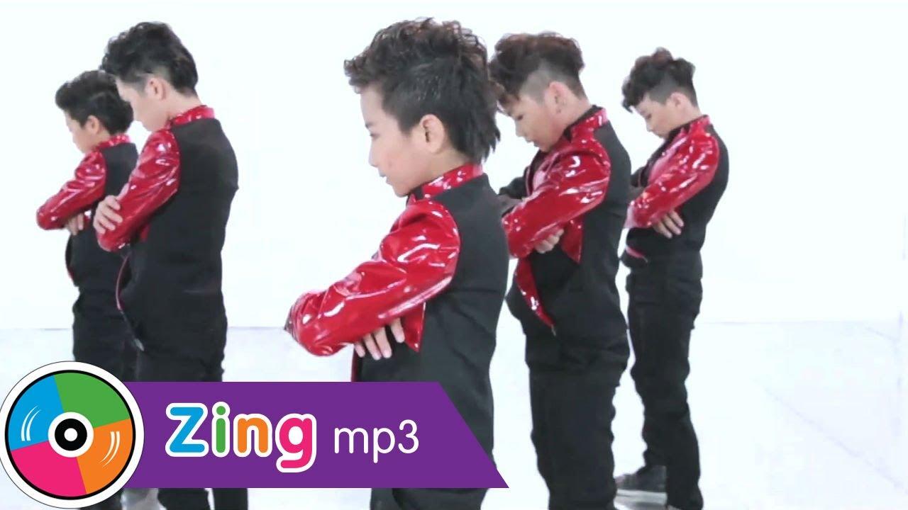 Khác Biệt HKT - M The Five Official MV - YouTube