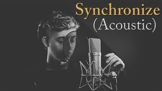 Aaron Richards & Hellberg - Synchronize (Acoustic) [Official Video]