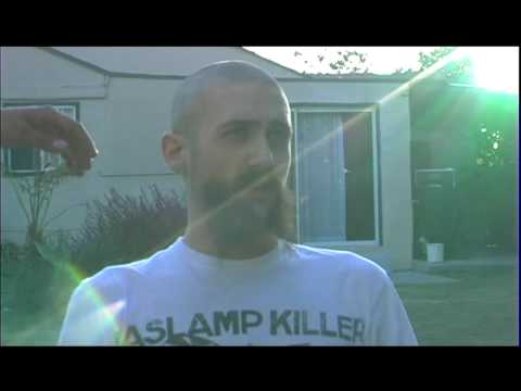 fROM LA WITH LOVE - THE GASLAMP KILLER