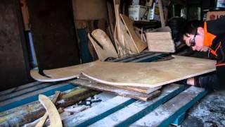 видео Стульчик раскладной своими руками: этапы изготовления