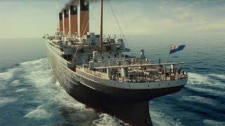 Второй «Титаник»: точную копию легендарного лайнера начали строить в Китае