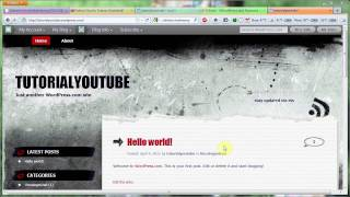 How to Make a Free Website (Free Hosting Free Domain)