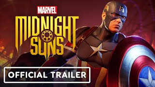 Marvel's Midnight Suns - Official Gameplay Reveal Trailer