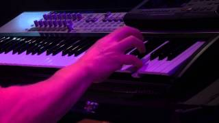 Quartz - Live at Marillion Weekend Holland 2011