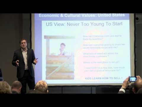 "Dana T. Redford: ""Fostering High Impact Entrepreneurship and the Entrepreneurial University"""