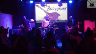 The Stronghold Live At Pug Mahones Live 04-12-2014 (part 2)