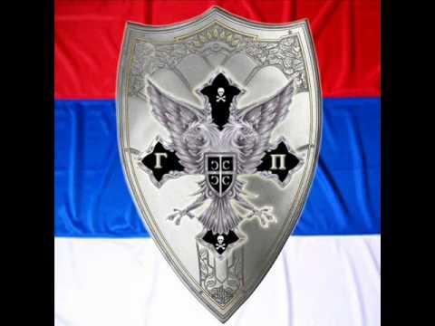 Dragutin Knezevic Krunica - Crnogorski gvozdeni puk