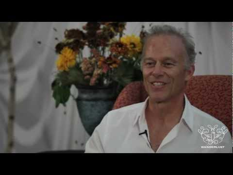 Rod Stryker at the Wanderlust Festival Speakeasy Lecture Series - Squaw Valley, CA 2011