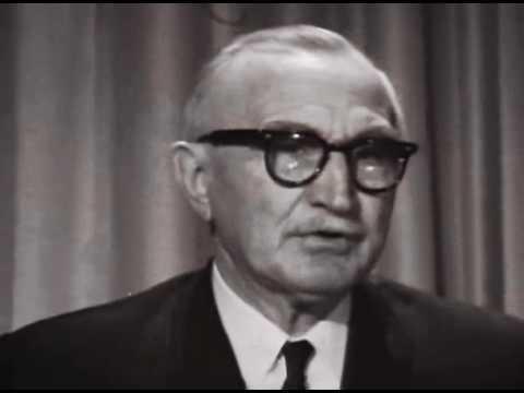 Wayne Morse: A Political Maverick