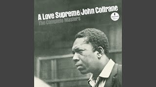 A Love Supreme, Pt. IV - Psalm (Undubbed Version)