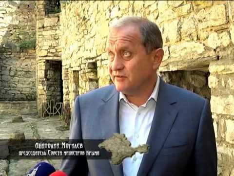 Тайны Крымского Древа Армяне)