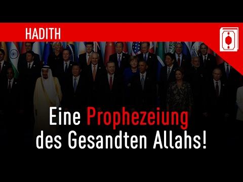 G20 und Co - Die Ruaibida - die heutigen Führer! ᴴᴰ ┇ Generation Islam