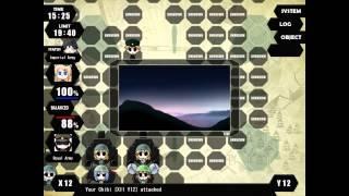 War of the Human Tanks Full Trailer