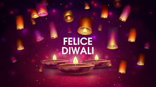 Felice Divali 2020 - Happy Diwali 2020