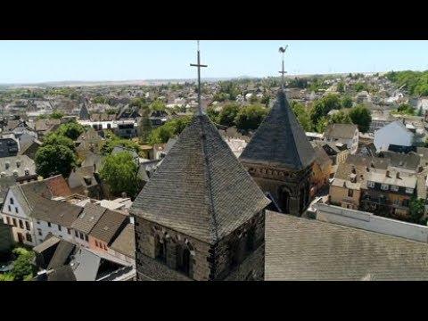 Kreuz und quer durch Andernach | Expedition in die Heimat | SWR Fernsehen