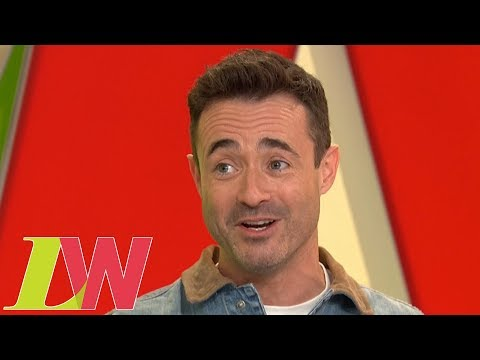 Joe McFadden Isn't Jealous of the New Strictly Contestants | Loose Women