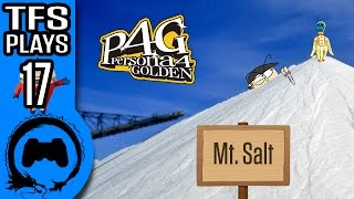 PERSONA 4 GOLDEN Part 17 - TFS Plays - TFS Gaming