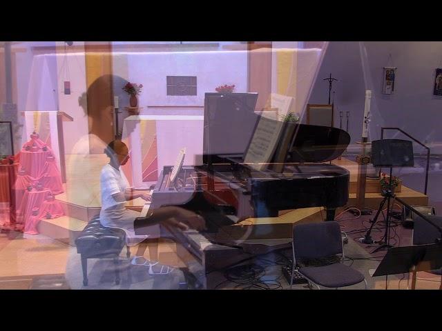23 Beethoven, Sonata Op. 14 No. 2, Allegro Moderato