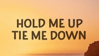 Gryffin - Hold me up tie me down (Lyrics) ft. Elley Duhé