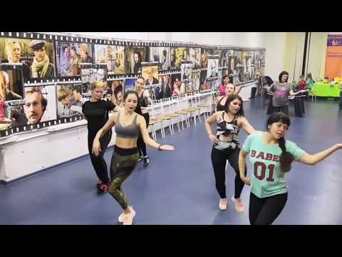 Se Vuelve Loca - CNCO@DanceFit