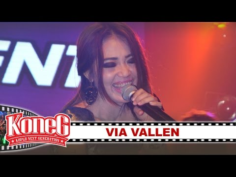 KONEG LIQUID feat VIA VALLEN -  RUDE [Cover] [KONEG JOGJA - Liquid Cafe]