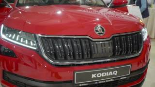 Lansare Skoda Kodiaq   Procar Timisoara