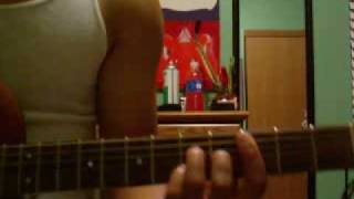 """How to play """"why i love you""""- B2K"""