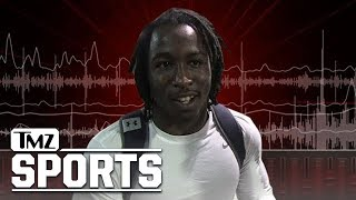 Kareem Hunt 911 Call From Alleged Violent Incident | TMZ Sports