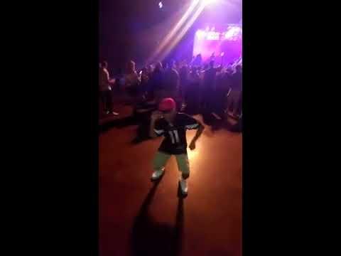 "my-son-""brandon""-turnt-up-@-post-malone-concert-9-15-2016"