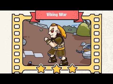 Kunci Jawaban Find Out Teka Teki Viking War Discovery The Viking War Youtube