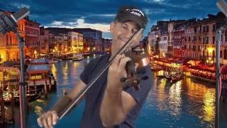 Fiddlerman Master Violin - It's Now or Never - O Sole Mio