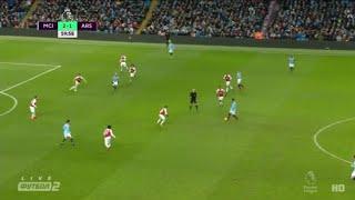 Манчестер Сити 31 Арсенал Обзор Матча 03.02.2019