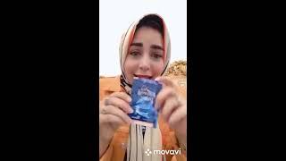 Dr. Aya Makram - Miss Hijab Egypt 2018 & Clinical Nutritionist ورايها فى اناسيليوم