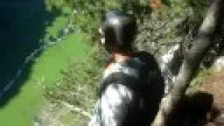Wingsuit BASE Jump Lauterbrunnen