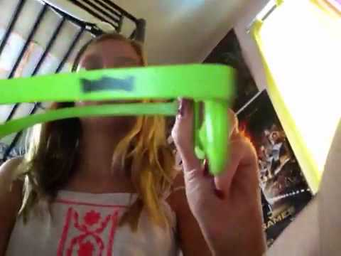 Download Paranorman 3D glasses