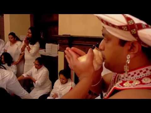 Mahamevnawa Buddhist Meditation  Center Of Texas (USA) Opening Ceremony (2016.10.15)