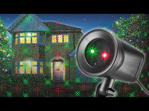 Studio - Outdoor Laser Projector