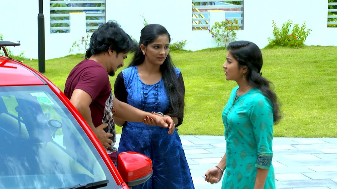 Download Sthreepadam | Epi 637 - Sherin takes the injured Vinu to his home | Mazhavil Manorama