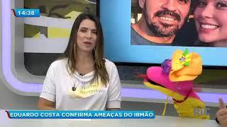 Confira as notícias dos famosos na 'Hora da Venenosa' - 08/01/2020
