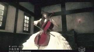 This is my cello cover of the song 'Still Doll,' by Kanon Wakeshima...