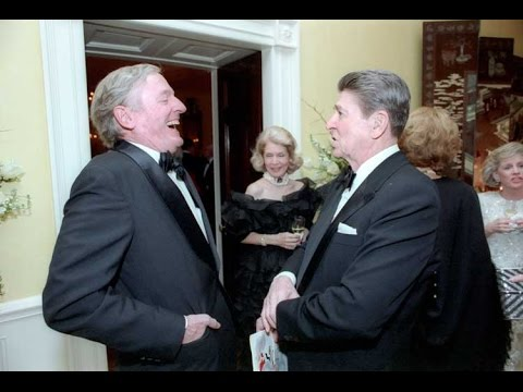 William F. Buckley: Reflections on Ronald Reagan - Foreign Policy, Quotes (1999)