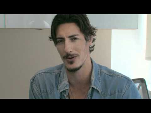 Haven - Eric Balfour Q&A (Part 1)