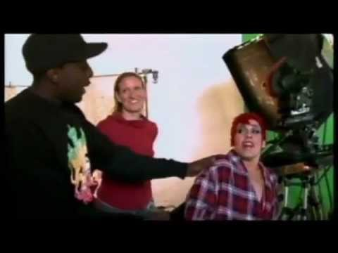 P!NK - You and Your Hand - Music Video - Behind the Scenes - Part 2 + 3