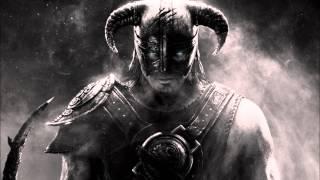The Dragonborn Comes (Dovahkiin) Skyrim Metal mix - Brandon Strader Feat. Malukah