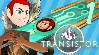 Transistor The World EPISODE 1 Friends Without Benefits