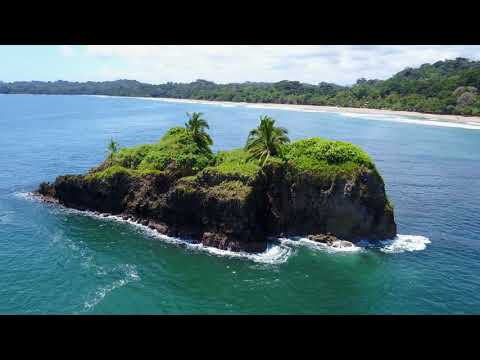 4K Puerto Viejo Costa Rica