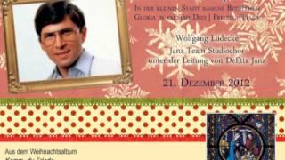 [21] Janz Team Studiochor - Weihnachtslieder-Potpourri